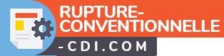 Rupture-conventionnelle-cdi.com